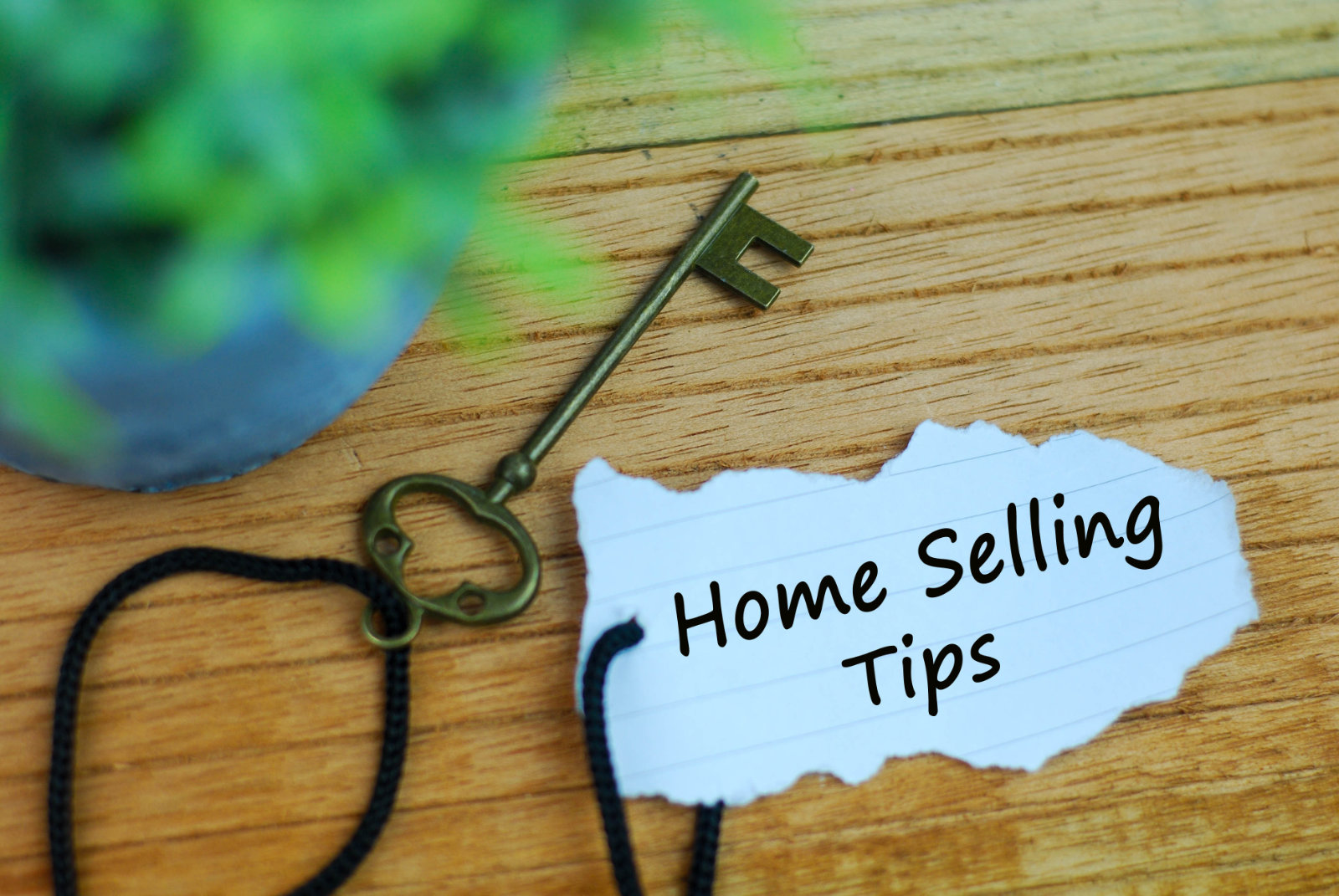 Best Time to List a Home for Sale